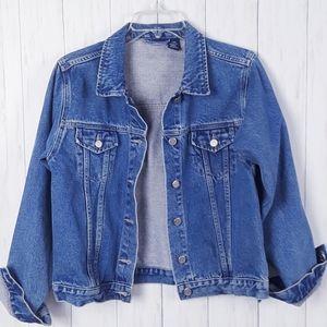 Vintage Blue Jean jacket